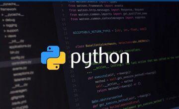 Основы Python за 1 час