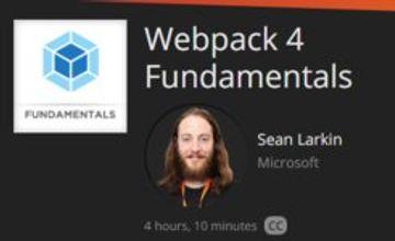 Основы Webpack 4