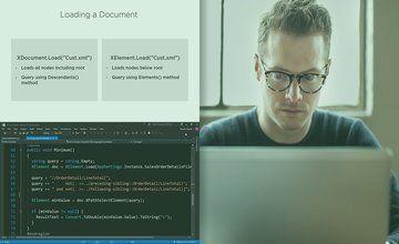 Основы XML в C #