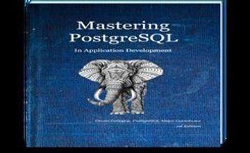 [Книга] Мастеринг PostgreSQL в разработке приложений