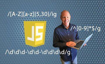 Освоение регулярных выражений в JavaScript