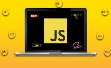 Изучите JavaScript - Наиболее Полный Курс JavaScript 2020