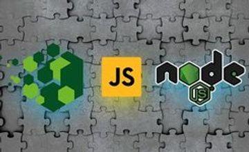 Паттерны проектирования с JavaScript ES5 / 6 и Node.js | С Нуля