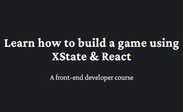 Pixel Thief:  Узнайте, как создать игру с помощью XState и React