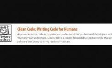 Чистый код: написание кода для людей
