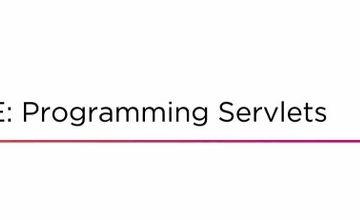 Java EE: программирование сервлетов