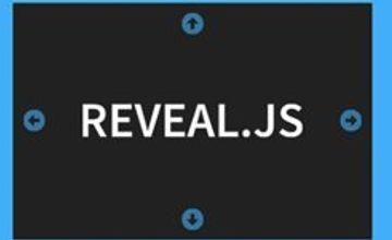 Поднимите свои презентации на новый уровень с Reveal.js