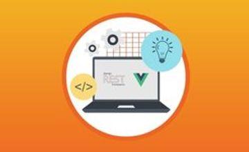 Полное руководство по Django REST Framework и Vue JS