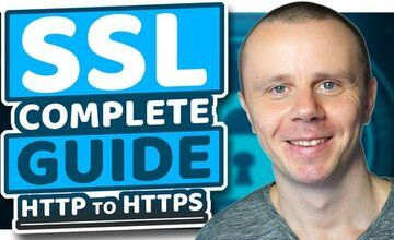 Полное руководство по SSL 2020: от HTTP до HTTPS