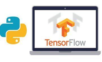 Полное руководство по TensorFlow для глубокого обучения с Python