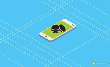Полный курс Android Oreo - создайте 23 приложения!
