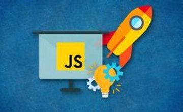 Полный курс по JavaScript + React - с нуля до результата