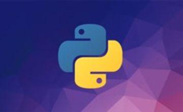 Полный курс по программированию на Python для начинающих
