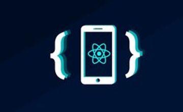 Полный курс React Native, создайте красивые приложения