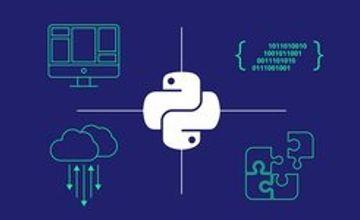 Полный веб-курс Python: создание 8 веб-приложений Python