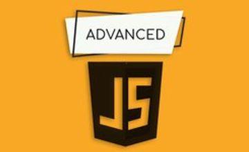 Понятный JavaScript (Advanced)