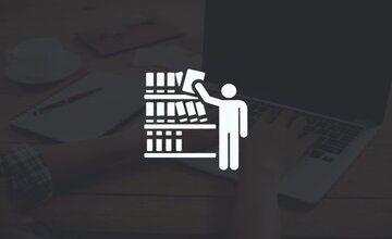 Постройте систему управления библиотекой | Python & PyQt5