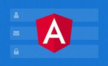 Практический Angular: Создаем регистрационную форму