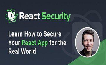 Продвинутые паттерны безопасности React