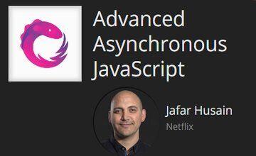 Продвинутый Асинхронный JavaScript