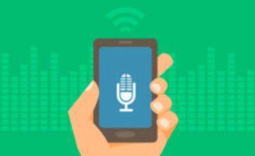 Продвинутый курс по созданию андроид-приложения «Диктофон» на языке Котлин