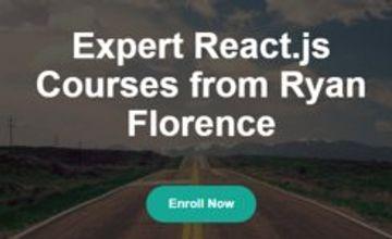 Продвинутый React.js - Полный курс