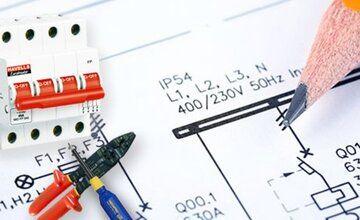 Проектирование электротехники для строительных проектов
