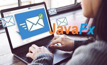Программирование на Java с JavaFx: Создаем Почтовый Клиент