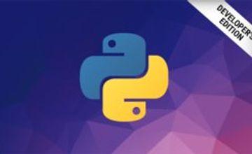 Программирование на Python для разработчиков