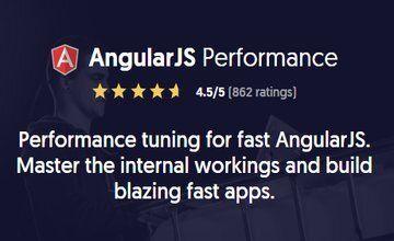Производительность AngularJS
