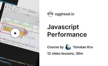 Производительность Javascript