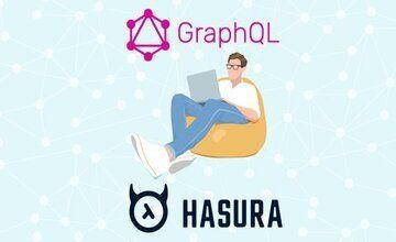 Производительный бэкэнд GraphQL всего за несколько вечеров с Hasura