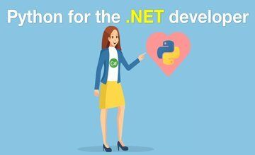 Python для разработчика .NET