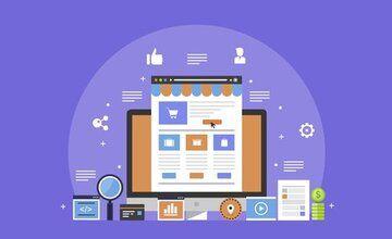 Python eCommerce | Создайте eCommerce веб-приложение с Django