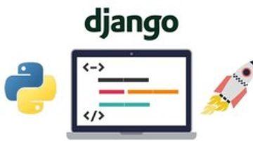 Python и Django Full Stack веб-разработчик Bootcamp