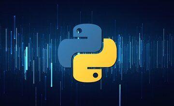 Python от А до Я ™: Python для Data Science с реальными упражнениями!
