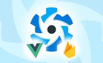 Quasar Framework: кроссплатформенные приложения Vue JS Vuex и Firebase