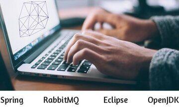RabbitMQ и Java (Spring Boot) для системной интеграции