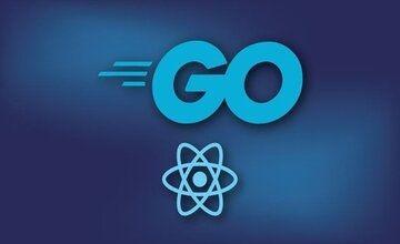 Работа с React и Go (Golang)