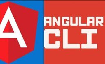 Работаем с Angular CLI