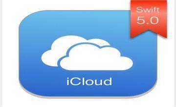 Работаем с CloudKit/iCloud