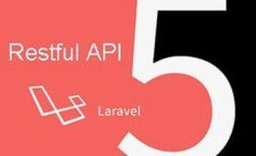 Разработка API с помощью Laravel