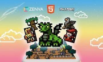 Разработка HTML5 игр
