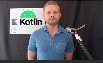 Разработка мобильных приложений с / Kotlin и Android для начинающих!