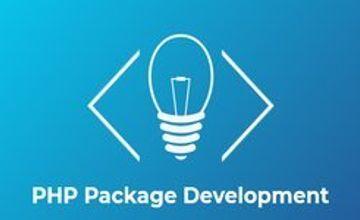 Разработка PHP-пакетов (PRO версия)