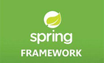 Разработка приложений с использованием SPRING и Spring MVC/REST