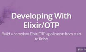 Разработка с использованием Elixir/OTP