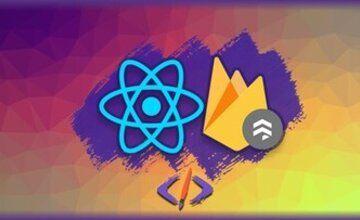 React и Firebase: Приложение + Развертывание За 90 минут