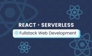 React и Serverless - Fullstack разработка