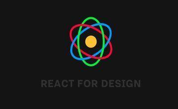 React: курс для дизайнеров